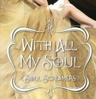 Review: With All My Soul by Rachel Vincent