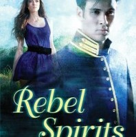 Review: Rebel Spirits by Lois Ruby