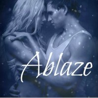 #Review : Ablaze by Morgana Black