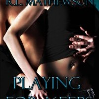 Quickie Reviews For You: The R.L. Mathewson Edition (8)