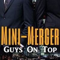 Mini-Merger: Guys on Top by Riley Simpson