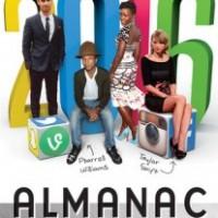 2016 Scholastic Almanac for Kids