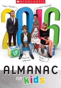 2016almanac