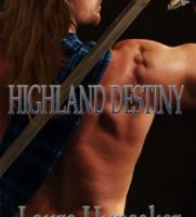 Series Spotlight: Magic of the Highlands by Laura Hunsaker