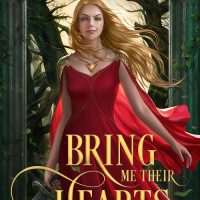 Cover Reveal: Bring Me Their Hearts by Sara Wolf