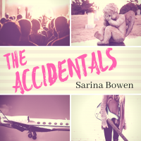 NEW Release from Author Sarina Bowen! ~ Young Adult!
